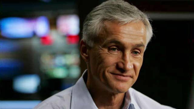 Univision anchor Jorge Ramos detained in Venezuela