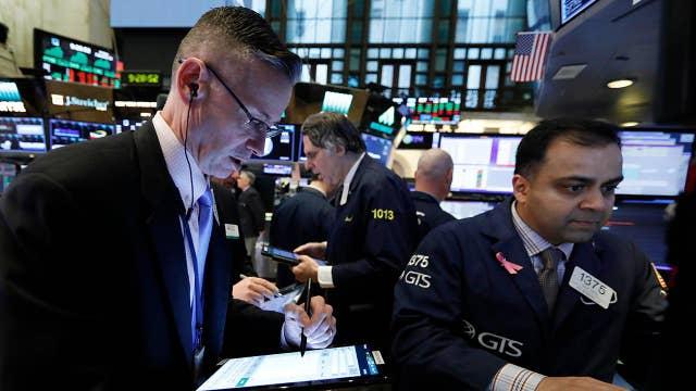 Stocks rally amid trade optimism, look to extend 9-week winning streak