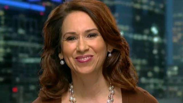 Venezuelan-born Debbie D'Souza: The situation has reached a point of no return