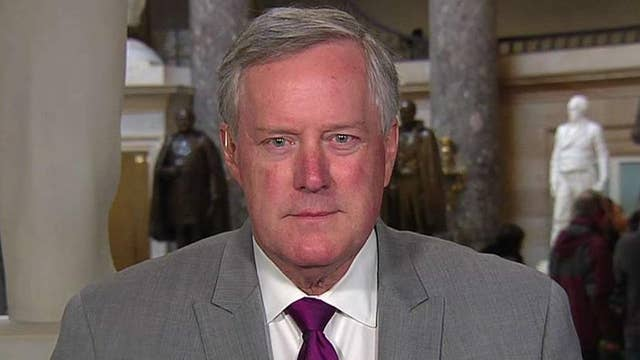 Rep. Meadows on questions that remain for Michael Cohen, challenges to Trump's national emergency
