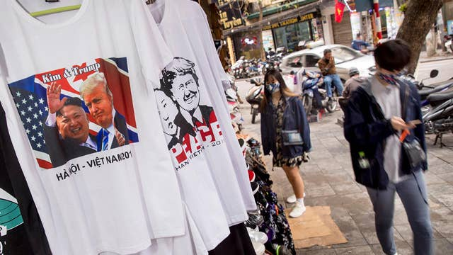 Seeing the 'ultimate sale' in Trump's Vietnam deal on the streets of Hanoi