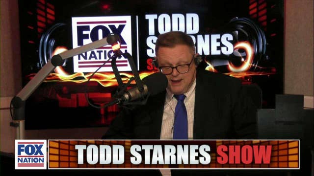Todd Starnes Hosts A Bladensburg Cross Debate