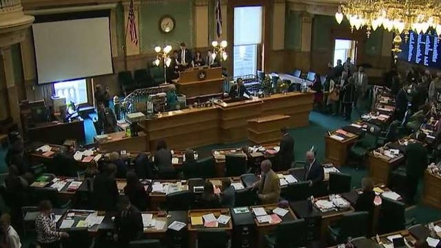 Colorado bill to elect president by popular vote gains momentum