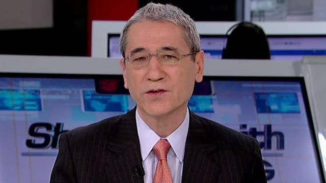 Gordon Chang: The North Koreans are laughing at the US