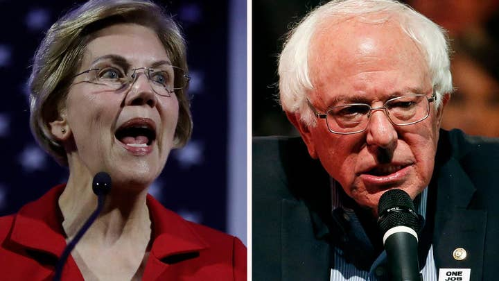 Where do 2020 Democratic candidates stand on foreign policy?