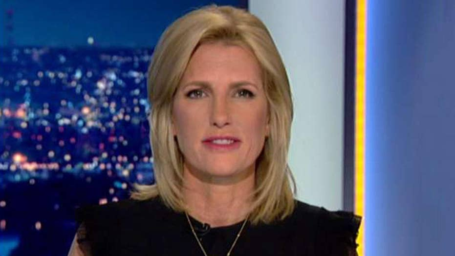 Ingraham: The politics of 'me'