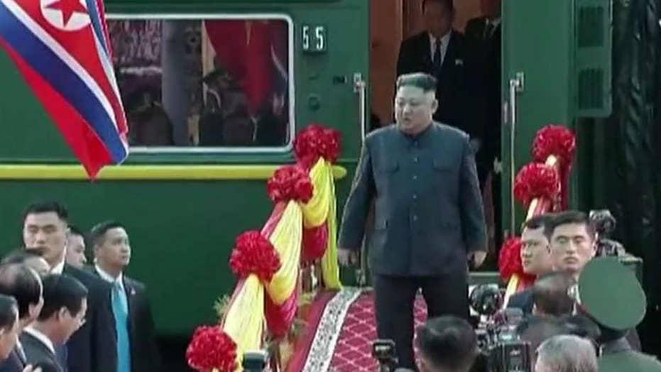 South Korea closely watching Trump-Kim summit