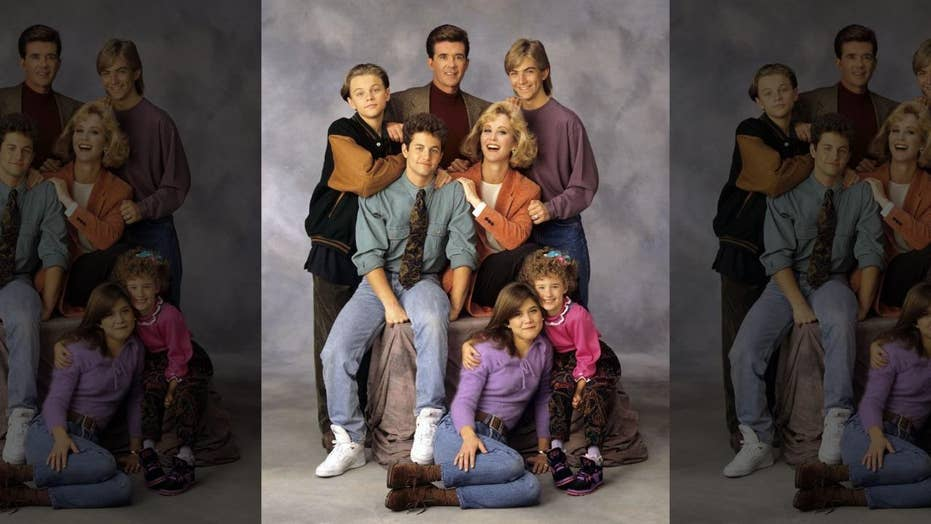 'Growing Pains' stars Jeremy Miller, Kirk Cameron and Tracey Gold 'on board' for reboot