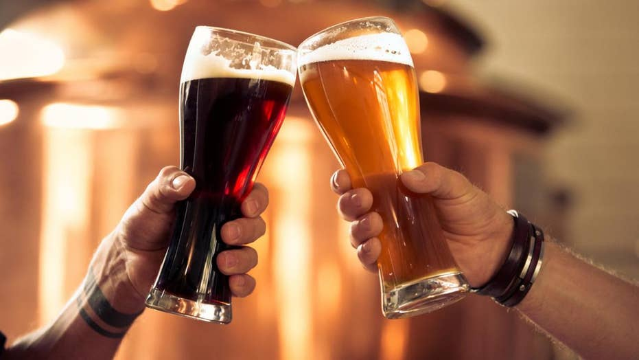 Active ingredient in Roundup weed killer found in popular beers and wine