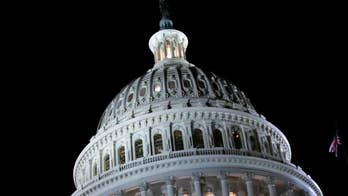 Tammy Bruce: Democrats' treatment of the 'Born Alive' bill is a wake-up call