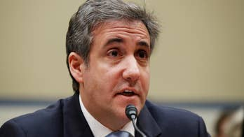 Rep. Biggs: Democrats believe liar Michael Cohen because he will say what they want to hear