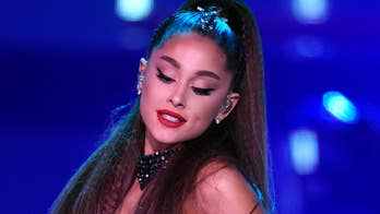Ariana Grande's tour poses a slight problem for MTV's VMAs