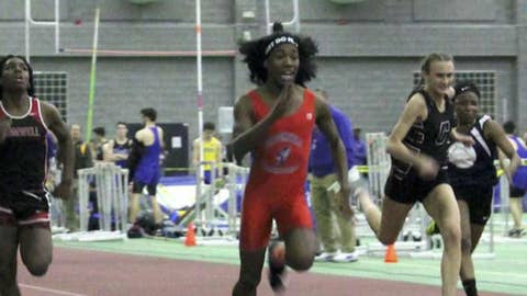 Do transgender athletes have an unfair advantage in competition?