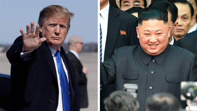 Trump and Kim Jong Un to hold high-stakes talks in Vietnam