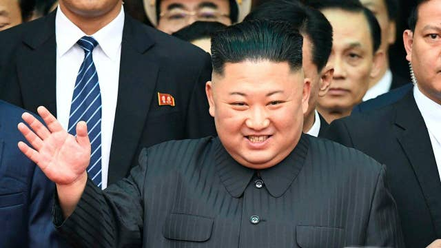 Is Kim Jong Un desperate to make a deal with the US?
