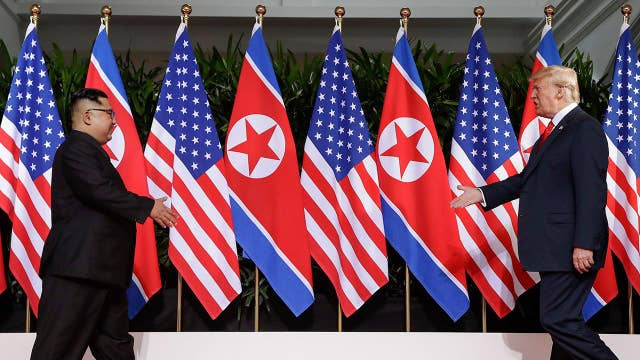Analysts hope Trump administration learned from 'mistakes' of Singapore summit