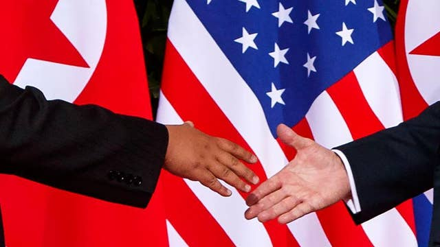 Breaking down tangible goals of President Trump's second summit with Kim Jong Un