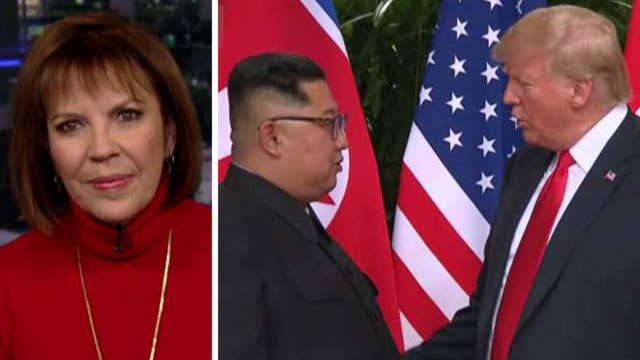 Judith Miller: President Trump doesn't get enough credit for achievements with North Korea