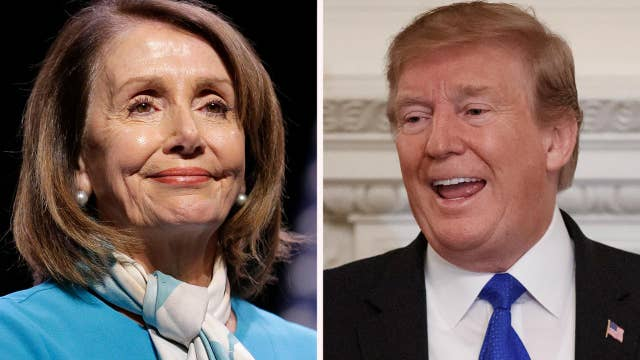 The House approves measure to block Trump's national emergency on southern border