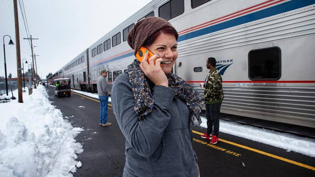 Latest high-profile accident has critics asking if it's time to privatize Amtrak