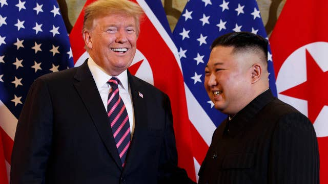 Historical perspective on President Trump's second summit with Kim Jong Un