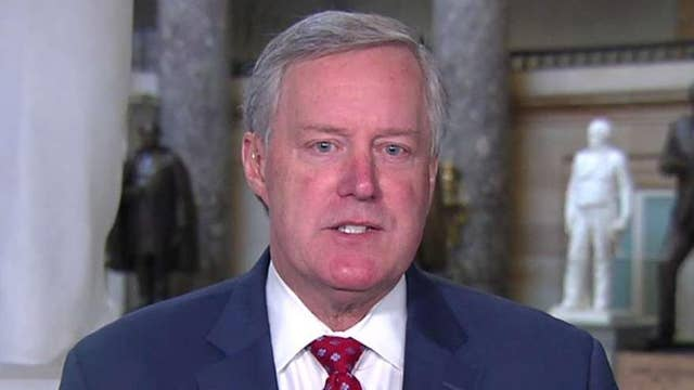 Rep. Mark Meadows: 'Unbelievable claims' in Cohen's opening statement lack evidence