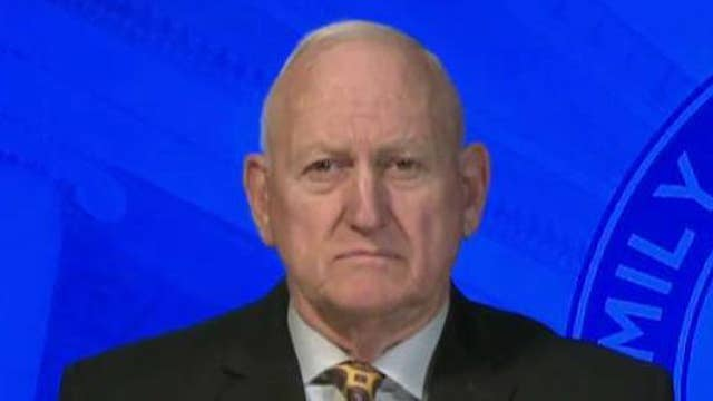 Retired Lt. Gen. Boykin says the denuclearization of North Korea should be the first priority