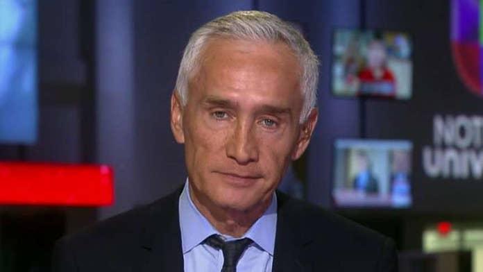 ABC's choice of anti-Trump reporter Jorge Ramos as debate moderator draws criticism