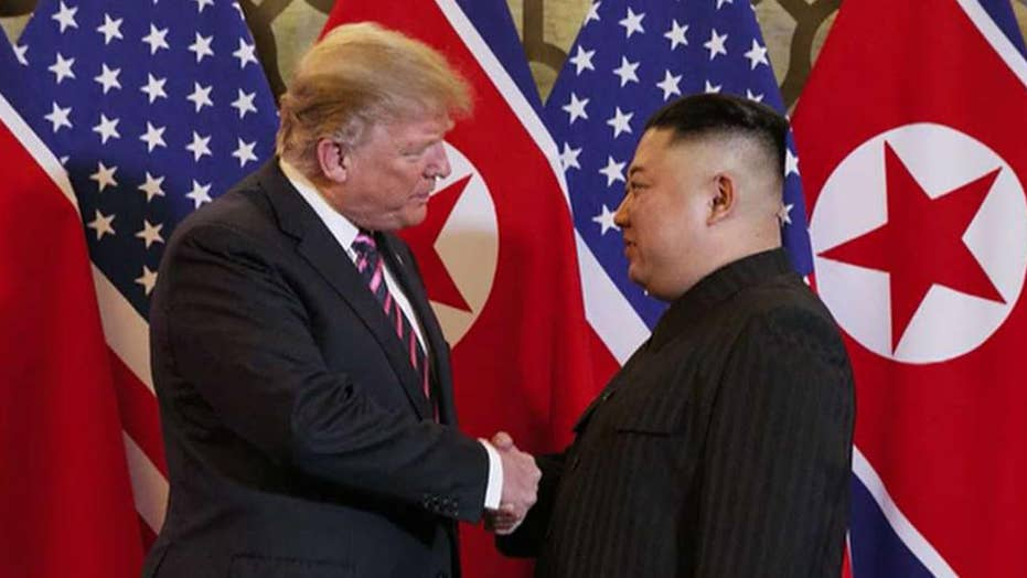 Will President Trump's positive relationship with Kim Jong Un be enough to make progress on denuclearization?