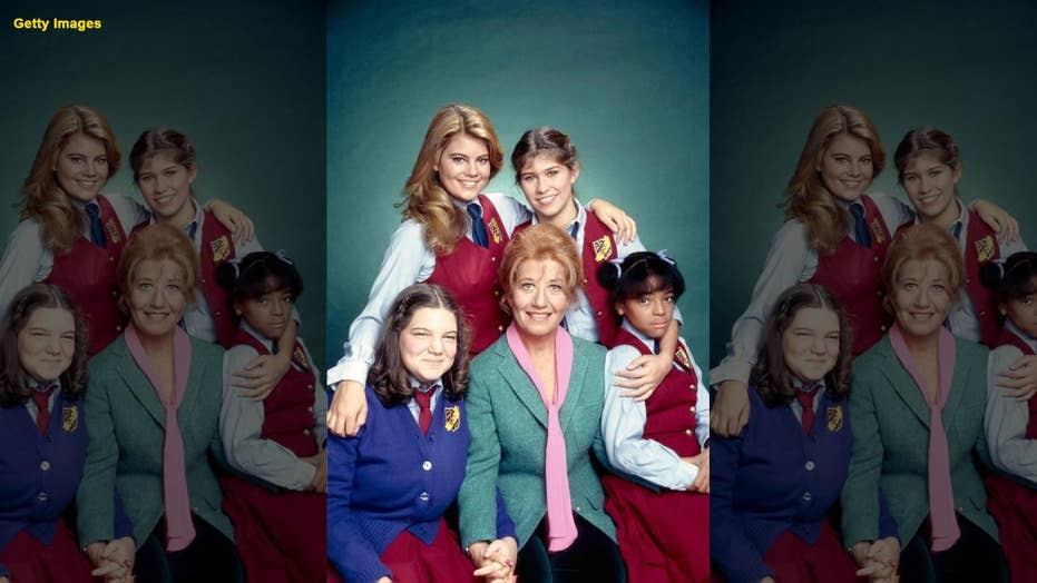 'Facts of Life' actress, Lisa Whelchel, reveals why she told producers she wouldn't be in a virginity scene