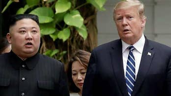 Vietnam summit was Trump's Reykjavik -- He's just put North Korea's Kim and China's Xi on notice
