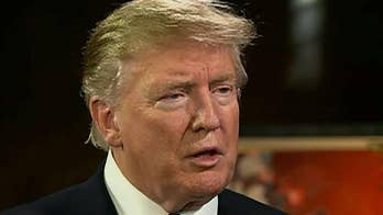 'Hannity' exclusive: Trump explains decision to exit Kim negotiation