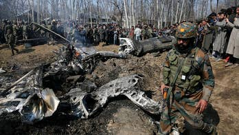 Pakistan may have violated Geneva Conventions after posting video of captured pilot