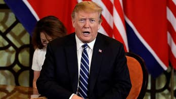 North Korea summit ends with no deal but Trump's move sent a message that matters – What will Kim do now?