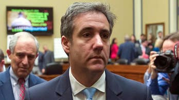 Michael Goodwin: Michael Cohen gave Democrats the reality show performance they wanted