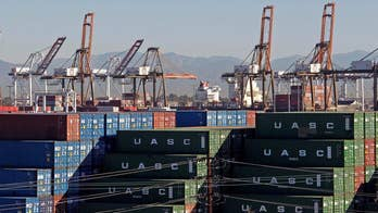 What is at stake economically if the US doesn't make a deal with China soon?