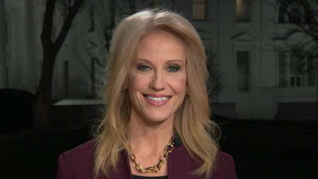 Conway: Cohen admitted the president never directed him to lie