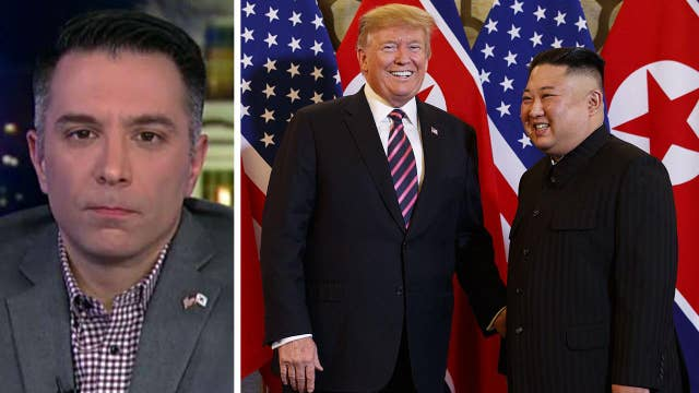 Kazianis: I think we're going to see a peace declaration to end the Korean war