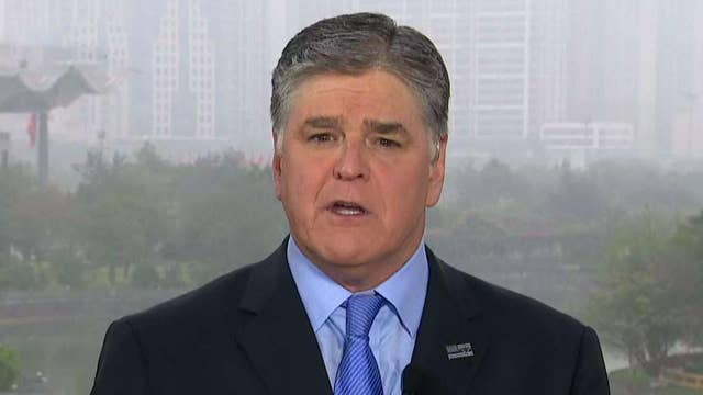 Hannity: Cohen testimony is just for Democrats to embarrass the president