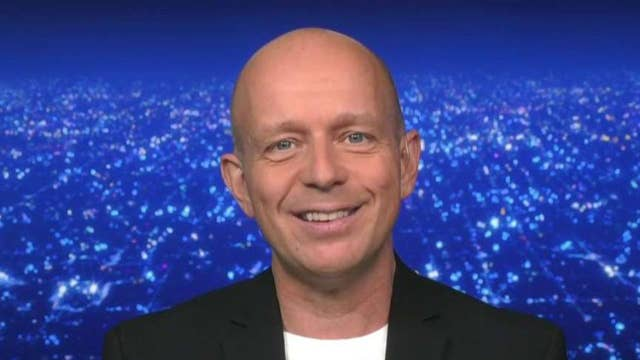 Steve Hilton responds to critics of the Hanoi summit: The process itself is a deliverable