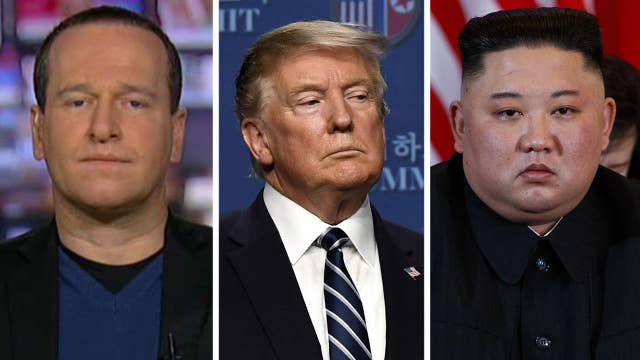 Warmbier negotiator reacts to Trump's suggestion that Kim Jong Un was unaware of Otto Warmbier's condition