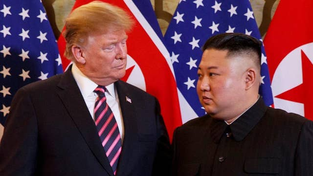 Is no deal better than a bad deal with North Korea?