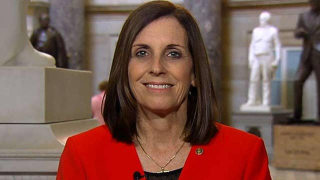 Sen. McSally: The objective has always been complete denuclearization of the Korean peninsula