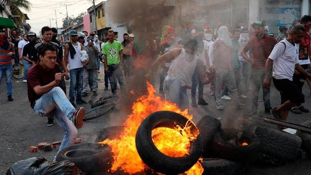 Is regime change in Venezuela in America's best interest?
