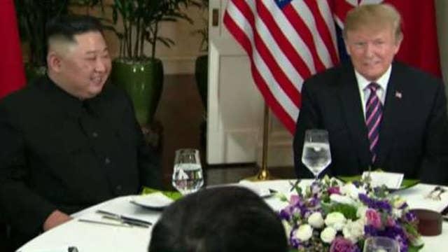 Will there be a third meeting between President Trump Chairman Kim Jong Un?