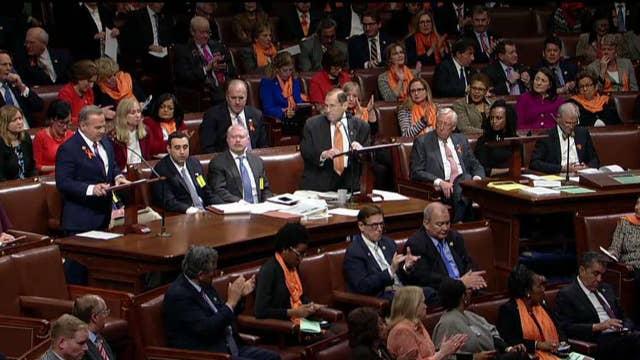 Growing pains: House Republicans outmaneuver Democrat majority on climate change, gun control legislation