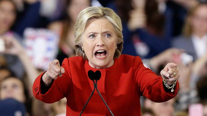 Hillary Clinton, Democrats criticize Trump and ignore his accomplishments with North Korea