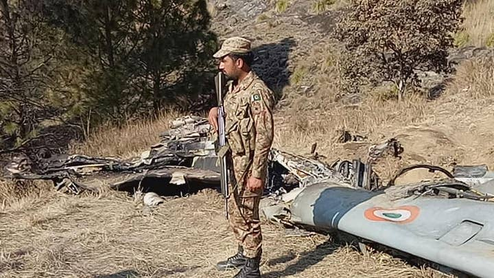 Captured Indian pilot set to be freed by Pakistani forces