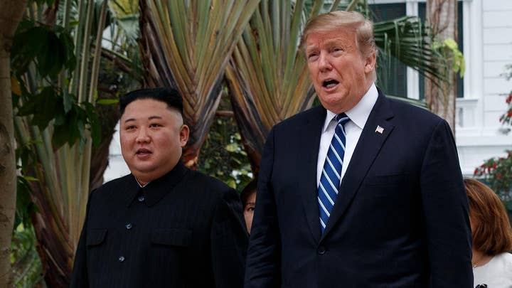 What happens now that Trump and Kim Jong Un have walked away from negotiations with no deal?