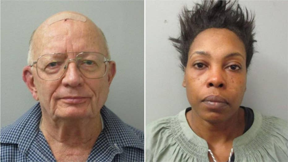 Two arrested in brawl over crab legs at Alabama buffet: report